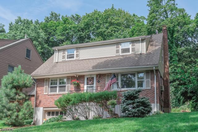 25 Hillview Ter, Glen Rock Boro, NJ 07452 (MLS #3574499) :: Zebaida Group at Keller Williams Realty