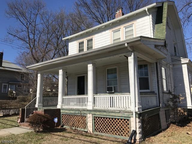 119 Clark St, Hillside Twp., NJ 07205 (#3574519) :: Daunno Realty Services, LLC