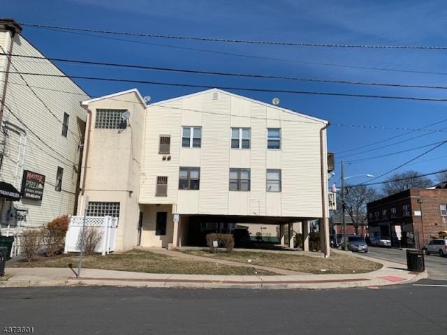 587 Valley Rd B, West Orange Twp., NJ 07052 (MLS #3574565) :: Mary K. Sheeran Team