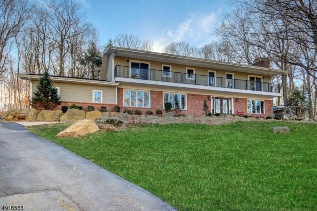 191 Washington Cor Rd, Bernardsville Boro, NJ 07924 (MLS #3574569) :: REMAX Platinum