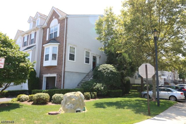 212 Swathmore Dr, Nutley Twp., NJ 07110 (MLS #3574577) :: The Sue Adler Team