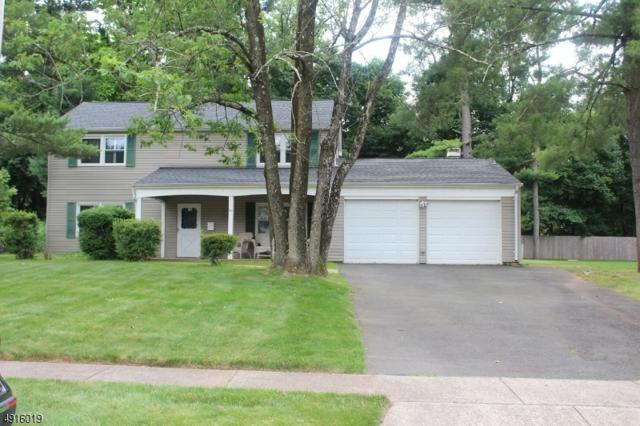 32 Heather Dr, Franklin Twp., NJ 08873 (MLS #3574596) :: The Sue Adler Team