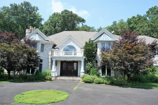 9 Whispering Meadow Dr, Morris Twp., NJ 07960 (MLS #3574608) :: William Raveis Baer & McIntosh