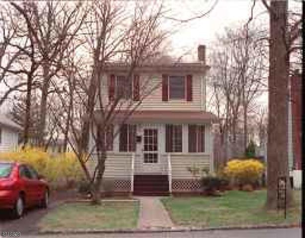 62 Maple Ave, West Orange Twp., NJ 07052 (MLS #3574625) :: Mary K. Sheeran Team