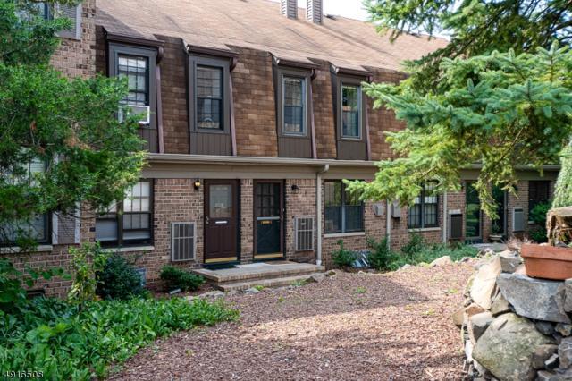 181 Long Hill Rd I-4 I-4, Little Falls Twp., NJ 07424 (MLS #3574638) :: Zebaida Group at Keller Williams Realty