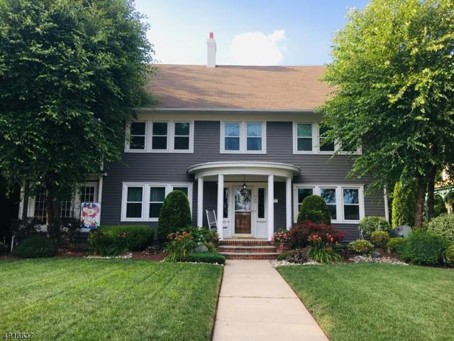 72 Green St, Woodbridge Twp., NJ 07095 (MLS #3574645) :: Zebaida Group at Keller Williams Realty