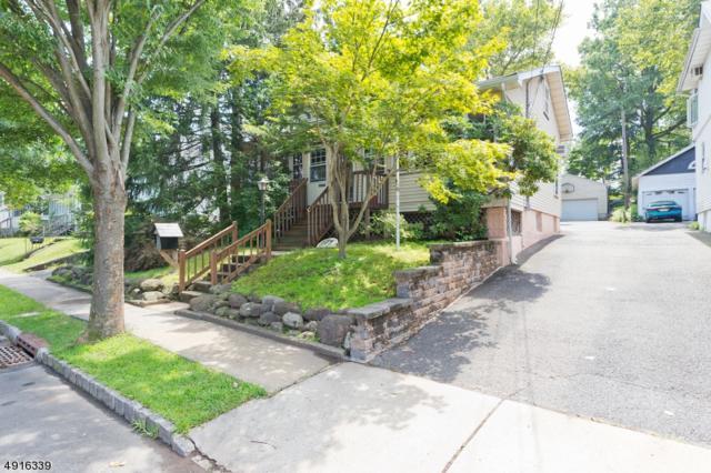 171 N Lehigh Ave, Cranford Twp., NJ 07016 (MLS #3574652) :: SR Real Estate Group