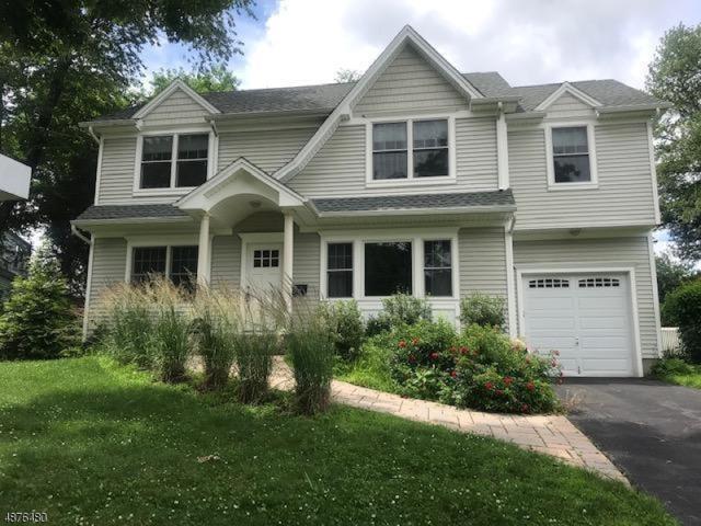 384 Blvd, Glen Rock Boro, NJ 07452 (MLS #3574697) :: Zebaida Group at Keller Williams Realty