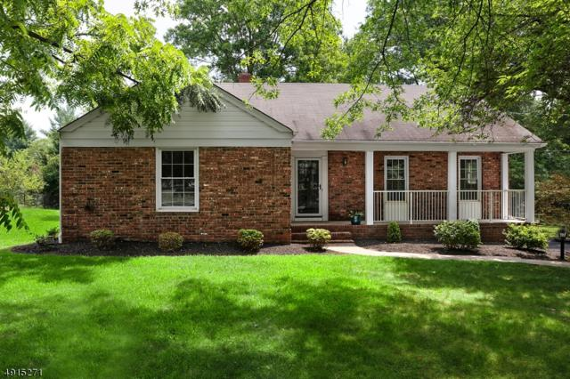 67 Hollow Rd, Montgomery Twp., NJ 08558 (#3574707) :: Group BK