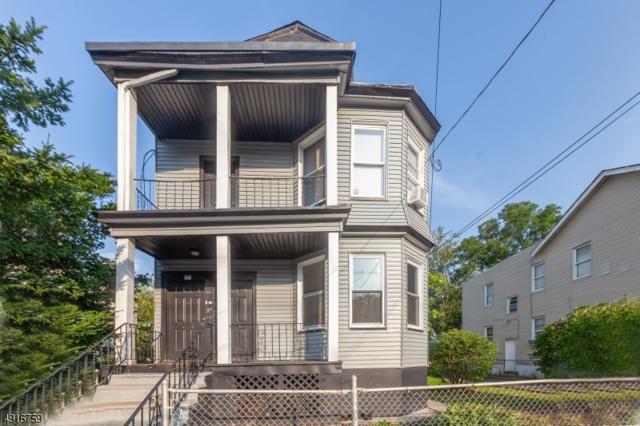 380 Myrtle Ave, Irvington Twp., NJ 07111 (MLS #3574773) :: REMAX Platinum
