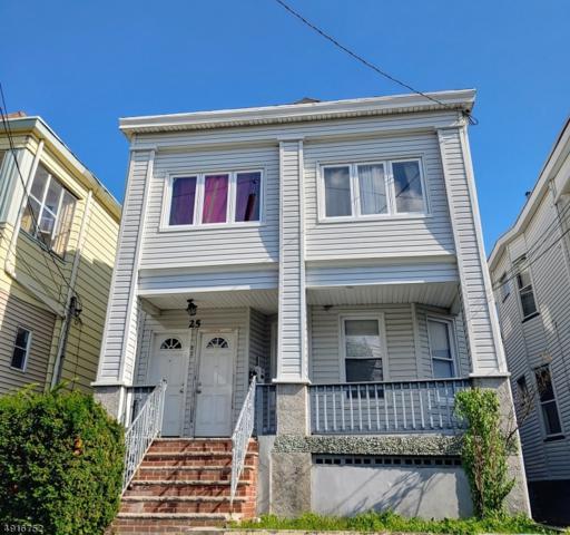 25 Yereance Ave, Clifton City, NJ 07011 (MLS #3574815) :: Pina Nazario
