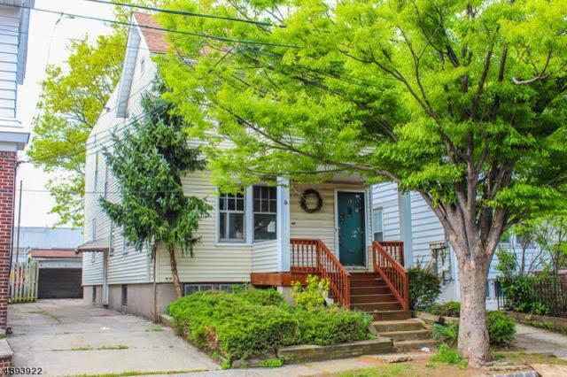 79 La France Ave, Bloomfield Twp., NJ 07003 (#3574825) :: Group BK