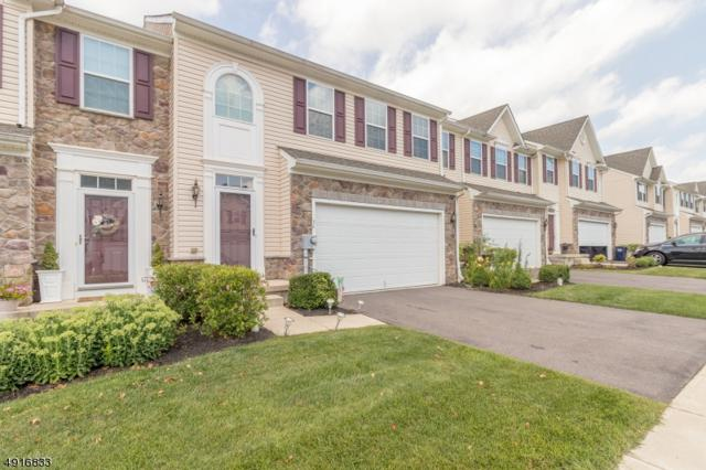 36 Washington Square Cir, Washington Boro, NJ 07882 (MLS #3574837) :: Weichert Realtors
