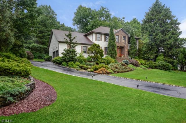6 Country Brook Drive, Montville Twp., NJ 07045 (MLS #3574866) :: Weichert Realtors