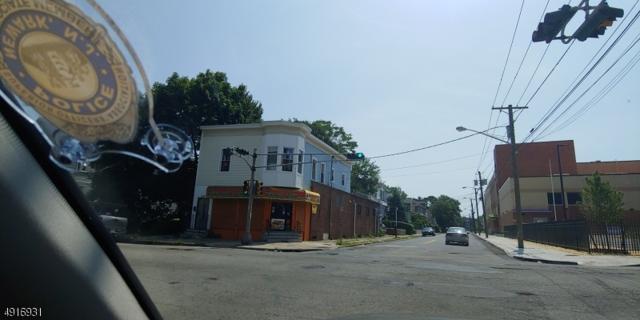 192 Orange Ave, Irvington Twp., NJ 07111 (MLS #3574932) :: Pina Nazario