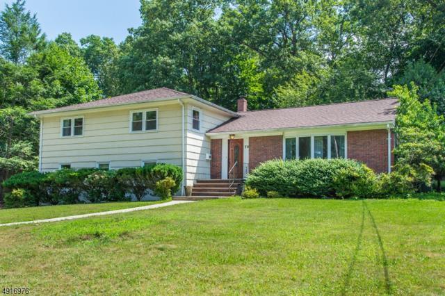 78 N Livingston Ave, Livingston Twp., NJ 07039 (MLS #3574962) :: Zebaida Group at Keller Williams Realty