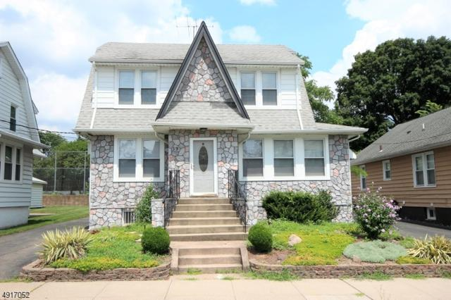 59 Cliff St, Haledon Boro, NJ 07508 (MLS #3575013) :: Mary K. Sheeran Team