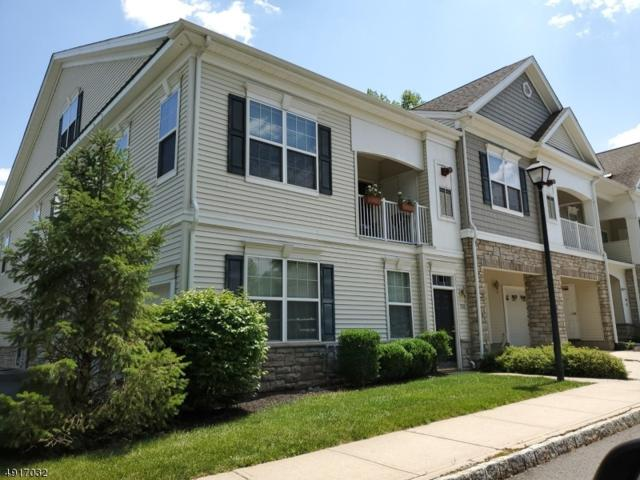703 Brook Hollow Dr, Hanover Twp., NJ 07981 (MLS #3575039) :: Pina Nazario