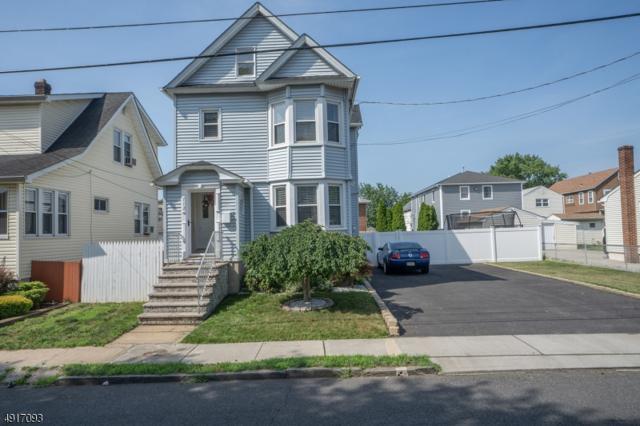 712 Dennis Pl, Linden City, NJ 07036 (MLS #3575051) :: Mary K. Sheeran Team