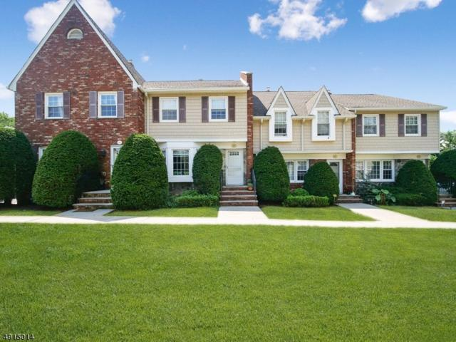 1200 Springfield Ave 4B, New Providence Boro, NJ 07974 (MLS #3575055) :: The Sue Adler Team
