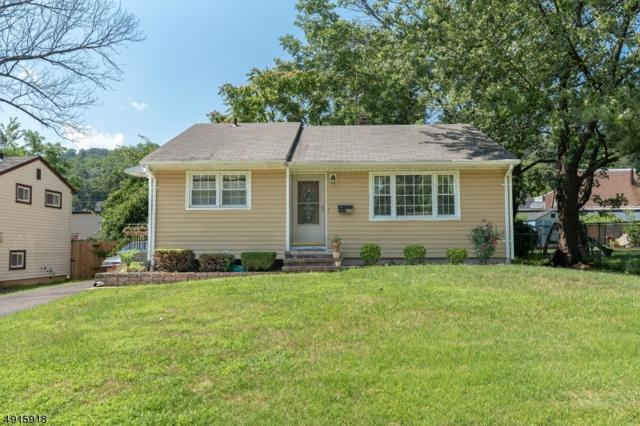 216 Cedar St, North Plainfield Boro, NJ 07060 (MLS #3575070) :: Mary K. Sheeran Team