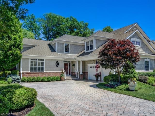 21 Melrose Lane #21, Chatham Twp., NJ 07935 (MLS #3575128) :: SR Real Estate Group