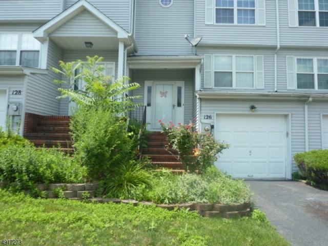 126 Canal Way, Hackettstown Town, NJ 07840 (MLS #3575220) :: Mary K. Sheeran Team