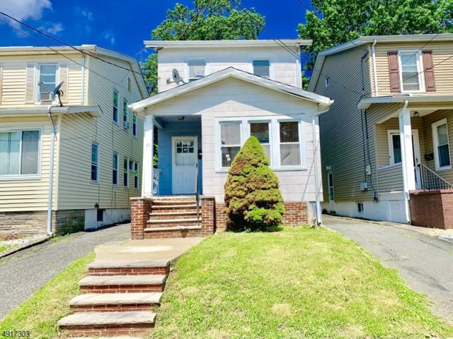 85 Coolidge St, Irvington Twp., NJ 07111 (MLS #3575242) :: Pina Nazario