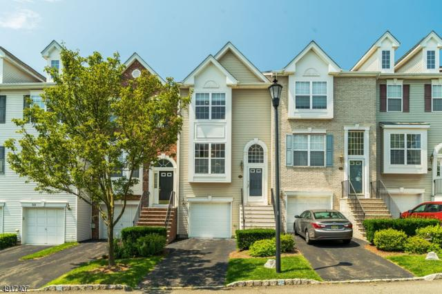 566 Coventry Dr, Nutley Twp., NJ 07110 (MLS #3575340) :: Mary K. Sheeran Team