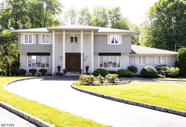 37 Runnymede Rd, Woodbridge Twp., NJ 07067 (MLS #3575366) :: Pina Nazario