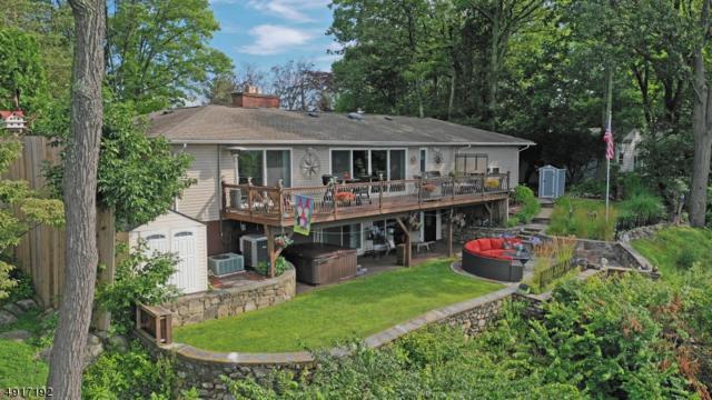 127 Alpine Trl, Sparta Twp., NJ 07871 (MLS #3575450) :: SR Real Estate Group
