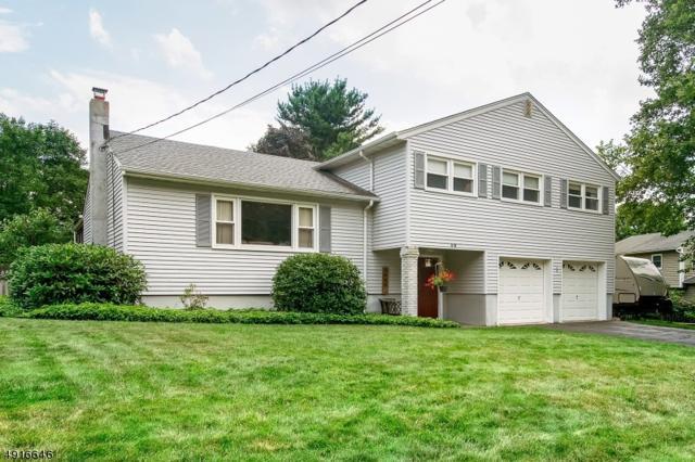 39 Toby Drive, Roxbury Twp., NJ 07876 (MLS #3575503) :: SR Real Estate Group