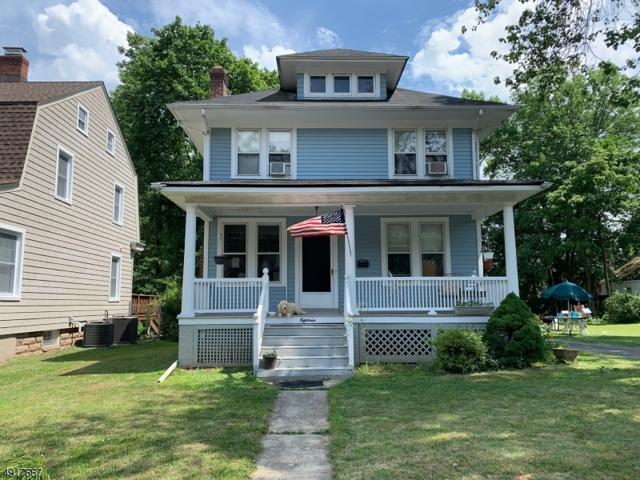 18 Garden Ave, Chatham Boro, NJ 07928 (MLS #3575551) :: Weichert Realtors