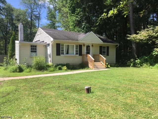 501 County Road 579, Delaware Twp., NJ 08822 (MLS #3575762) :: Team Francesco/Christie's International Real Estate