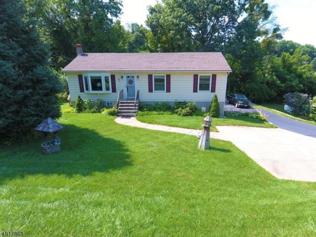 56 Fernwood Rd, Wantage Twp., NJ 07461 (MLS #3575776) :: William Raveis Baer & McIntosh