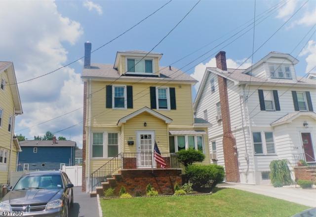 220 Glenwood Rd #1, Elizabeth City, NJ 07208 (MLS #3575837) :: The Debbie Woerner Team