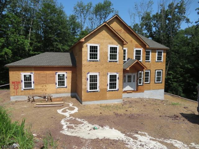 0 Gordon Ct, Holland Twp., NJ 08848 (MLS #3575873) :: SR Real Estate Group