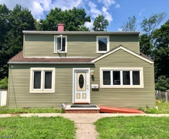 26 David Rd, Cedar Grove Twp., NJ 07009 (MLS #3576051) :: REMAX Platinum