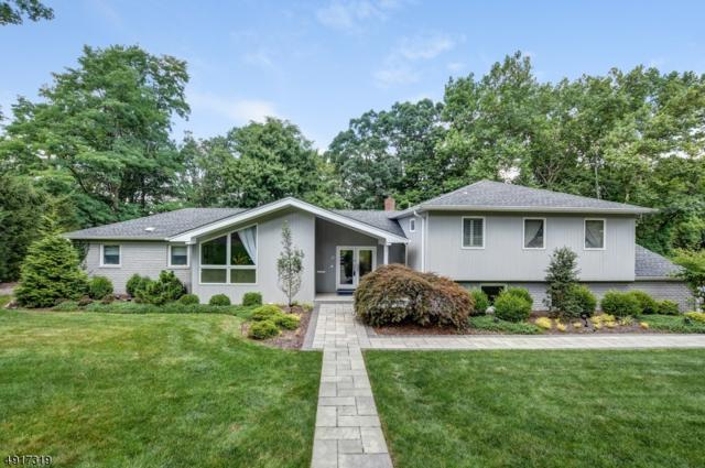 41 Cornell Dr, Livingston Twp., NJ 07039 (MLS #3576145) :: Pina Nazario