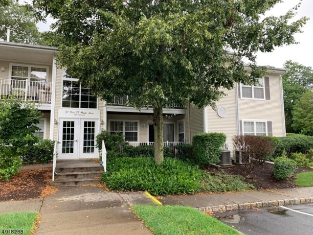 65 Maple Ln #65, Mount Arlington Boro, NJ 07856 (MLS #3576188) :: Mary K. Sheeran Team