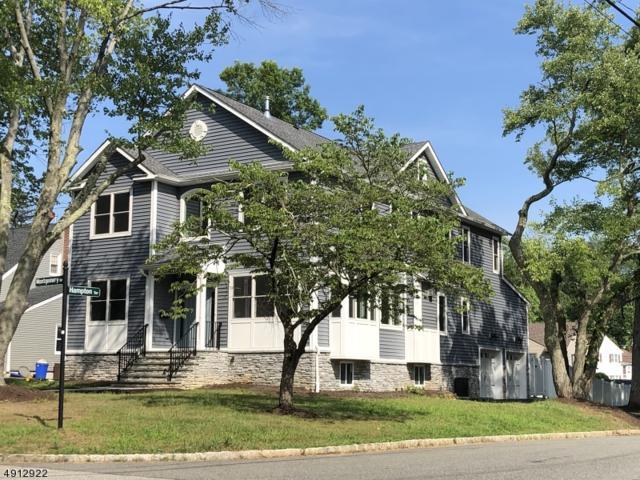 11 Montgomery Rd, Livingston Twp., NJ 07039 (MLS #3576240) :: Zebaida Group at Keller Williams Realty