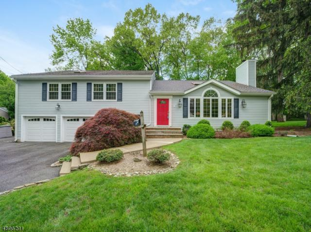 42 Afton Dr, Florham Park Boro, NJ 07932 (MLS #3576277) :: RE/MAX Select