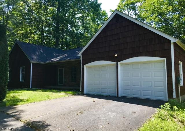 46 Sandpiper Dr, Allamuchy Twp., NJ 07840 (MLS #3576409) :: The Debbie Woerner Team