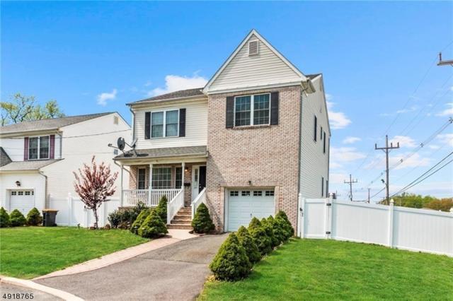 277 Greenwood Dr, Old Bridge Twp., NJ 07735 (#3576598) :: Daunno Realty Services, LLC