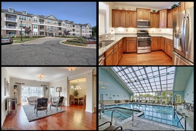3302 Pierce Ln, Rockaway Twp., NJ 07885 (MLS #3576665) :: Zebaida Group at Keller Williams Realty