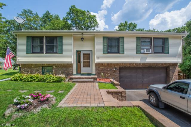 14 Verona Rd, West Milford Twp., NJ 07421 (MLS #3576687) :: SR Real Estate Group