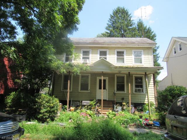 510 Railroad Ave, Frenchtown Boro, NJ 08825 (MLS #3576764) :: SR Real Estate Group