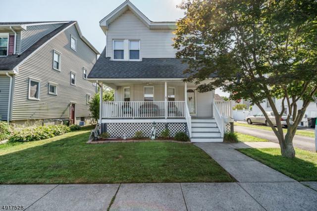 35 Stratford Ter, Cranford Twp., NJ 07016 (MLS #3576846) :: SR Real Estate Group