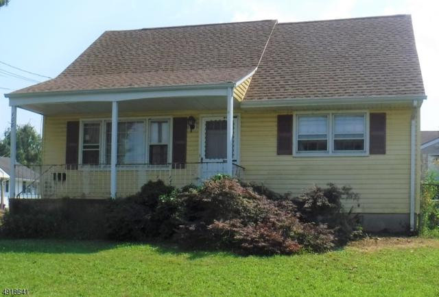 108 Kyle St, Manville Boro, NJ 08835 (MLS #3576848) :: Coldwell Banker Residential Brokerage