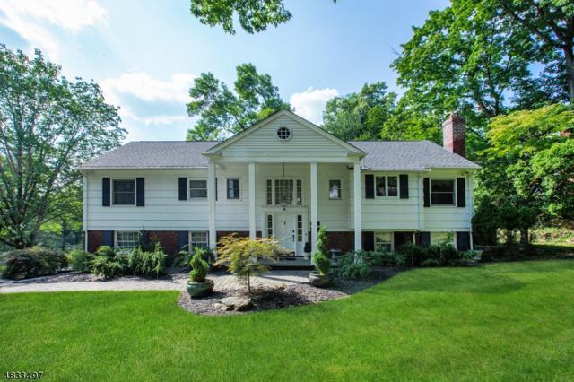 801 Arrow Ln, Ridgewood Village, NJ 07450 (MLS #3576855) :: Coldwell Banker Residential Brokerage